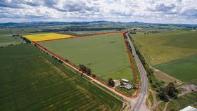 Rural / Farming commercial property for sale at Ballarat Maryborough Road Blowhard VIC 3352