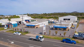 Factory, Warehouse & Industrial commercial property for sale at 121 Hanson Road Gladstone Central QLD 4680