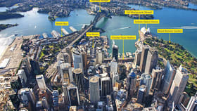 Shop & Retail commercial property for sale at Lot 3 & 4/1A Macquarie Street Sydney NSW 2000