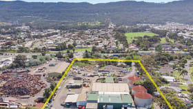 Factory, Warehouse & Industrial commercial property for sale at 1 York Place Woonona NSW 2517