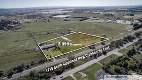Development / Land commercial property for sale at 1715 South Gippsland Highway Cranbourne East VIC 3977