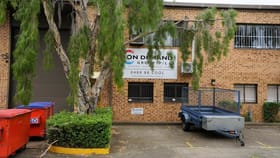 Factory, Warehouse & Industrial commercial property for sale at Unit 13/2 Railway Parade Lidcombe NSW 2141