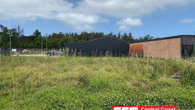 Factory, Warehouse & Industrial commercial property for sale at 9/31 Amsterdam Circuit Wyong NSW 2259
