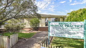 Medical / Consulting commercial property for sale at 369-371 Bridge Street Wilsonton QLD 4350