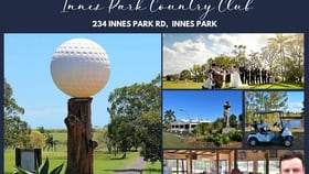 Hotel, Motel, Pub & Leisure commercial property for sale at 234 Innes Park Road Innes Park QLD 4670