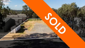 Development / Land commercial property for sale at 'Lot 1'/3 Enterprise Court Mount Barker SA 5251