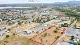 Development / Land commercial property sold at 46 Macquarie Street Gracemere QLD 4702