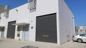 Factory, Warehouse & Industrial commercial property for sale at 30/44 Sparks Ave Fairfield VIC 3078