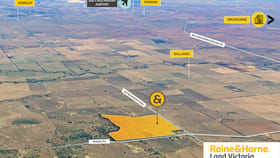 Rural / Farming commercial property for sale at 805-865 OLD BOUNDARY ROAD Balliang VIC 3340