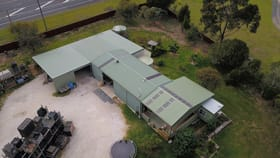 Rural / Farming commercial property sold at 4 Settlers Road Greigs Flat NSW 2549