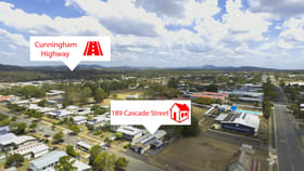 Shop & Retail commercial property for sale at 189 Cascade Street Raceview QLD 4305