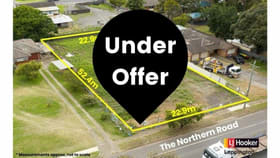 Development / Land commercial property for sale at 2168C The Northern Road Luddenham NSW 2745