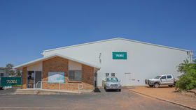 Factory, Warehouse & Industrial commercial property sold at 17 - 27 Cooper St Chinchilla QLD 4413