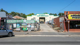 Shop & Retail commercial property for sale at 85 High Street Heathcote VIC 3523