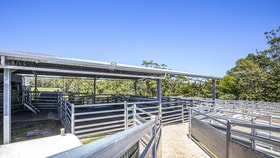 Factory, Warehouse & Industrial commercial property for sale at 33A Slaughterhouse Road Milton NSW 2538