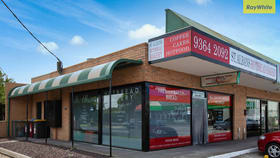 Shop & Retail commercial property for sale at 1,112-120 Main Road East St Albans VIC 3021