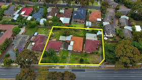 Development / Land commercial property for sale at 257,259 & 259A Whitehorse Road Blackburn VIC 3130