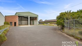 Showrooms / Bulky Goods commercial property sold at 28 Collins Road Dromana VIC 3936