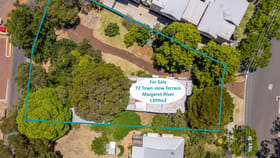 Development / Land commercial property sold at 72 Town View Terrace Margaret River WA 6285