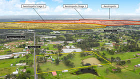 Development / Land commercial property for sale at 31 Wynyard Avenue Rossmore NSW 2557
