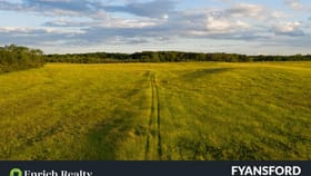 Development / Land commercial property for sale at 370-480 Hamilton Highway Fyansford VIC 3218