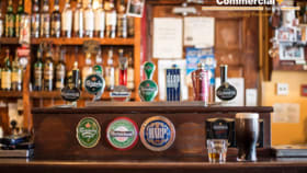 Hotel, Motel, Pub & Leisure commercial property for sale at Maryborough VIC 3465