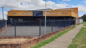 Showrooms / Bulky Goods commercial property sold at 13 Hercules Street Tamworth NSW 2340