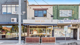 Shop & Retail commercial property sold at 225 Melville Road Pascoe Vale South VIC 3044