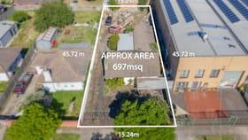 Development / Land commercial property for sale at 6 Belgrove Street Preston VIC 3072
