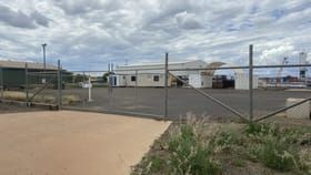 Factory, Warehouse & Industrial commercial property sold at 13-15 Walsh Street Roma QLD 4455