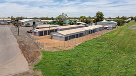 Factory, Warehouse & Industrial commercial property for sale at Dalby QLD 4405