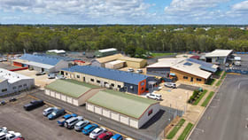 Factory, Warehouse & Industrial commercial property sold at 6 Victoria Street Bundaberg East QLD 4670