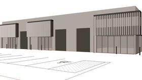 Factory, Warehouse & Industrial commercial property for sale at Unit 7/Proposed Lot 3 of 19 Donaldson Street Wyong NSW 2259