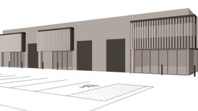 Factory, Warehouse & Industrial commercial property for sale at Proposed Lot 3 of 19 Donaldson Street Wyong NSW 2259