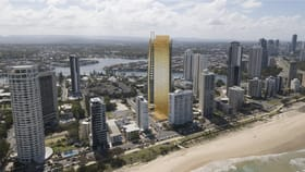 Development / Land commercial property for sale at 3321-3323 Surfers Paradise Boulevard Surfers Paradise QLD 4217