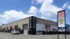 Shop & Retail commercial property for sale at 6/24 huntington Clontarf QLD 4019