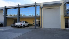 Factory, Warehouse & Industrial commercial property for sale at Unit 3/8 Millennium Court Silverwater NSW 2128