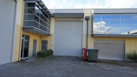 Factory, Warehouse & Industrial commercial property for sale at Unit 4/8 Millennium Court Silverwater NSW 2128
