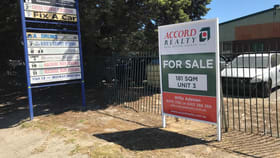 Factory, Warehouse & Industrial commercial property for sale at 3/26 Ryelane St Maddington WA 6109