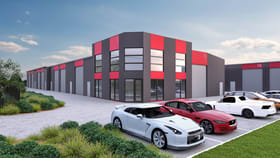 Factory, Warehouse & Industrial commercial property for sale at 1-27/38-40 Buontempo Road Carrum Downs VIC 3201