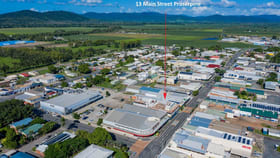 Hotel, Motel, Pub & Leisure commercial property for sale at 29-31 Main Street Proserpine QLD 4800