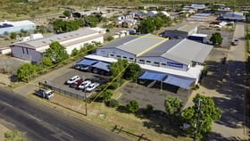Factory, Warehouse & Industrial commercial property for sale at 14-18 Enterprise Road Mount Isa QLD 4825