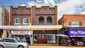 Medical / Consulting commercial property for sale at 11 Frederick Street Oatley NSW 2223