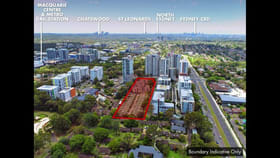 Development / Land commercial property for sale at 116-118 Herring Road Macquarie Park NSW 2113