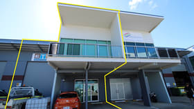 Factory, Warehouse & Industrial commercial property sold at 8/16 Transport Ave Paget QLD 4740