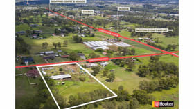 Development / Land commercial property for sale at 85C Thirteenth Avenue Austral NSW 2179