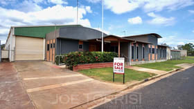 Factory, Warehouse & Industrial commercial property for sale at 11-13 Wallace Drive Mareeba QLD 4880
