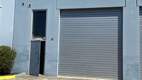 Factory, Warehouse & Industrial commercial property for sale at 3/46 Export Drive Brooklyn VIC 3012