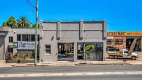 Factory, Warehouse & Industrial commercial property for lease at 811 Princes Highway Tempe NSW 2044
