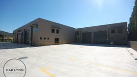 Factory, Warehouse & Industrial commercial property sold at 4/13 Lyell  Street Mittagong NSW 2575